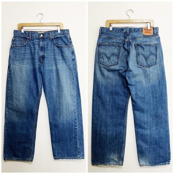 Levi Strauss & CO. Other - Men's Levi Strauss & Co. Denim Jeans Size W34/L30